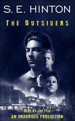 Outsiders: S. E. Hinton and Hero
