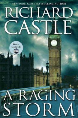 Who writes richard castle books