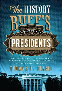 Who was the worst president in history book