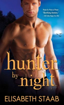 Hunter by Night (Chronicles of Yavn Series #3)
