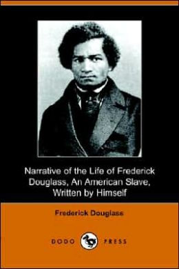Narrative Life Frederick Douglass Book