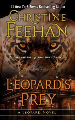 Prey feehan christine leopards pdf