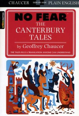 A character analysis of chaunticleer in the book the canterbury tales by geoffrey chaucer
