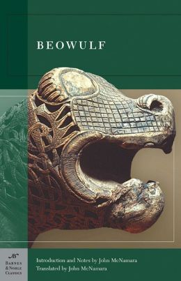 Beowulf (Barnes & Noble Classics Series) by Anonymous ...