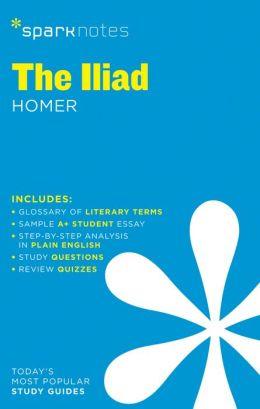 Iliad movie analysis