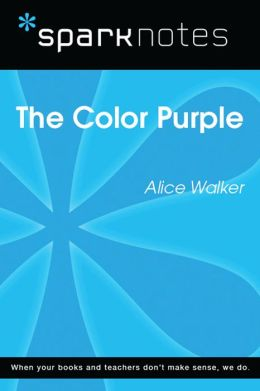 The Color Purple Critical Evaluation - Essay