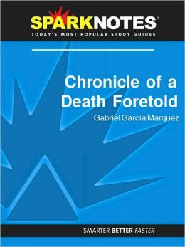Chronicle of a Death Foretold: Essay Q&A