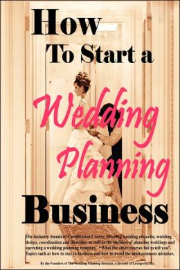 Starting a Ministerial Wedding Business