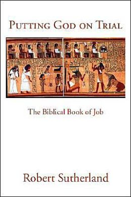 The meaning of the trials in the book of job