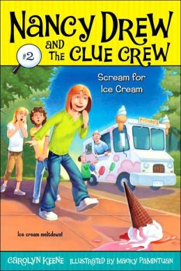 The Pumpkin Patch Puzzle by Carolyn Keene  |Nancy Drew And The Clue Crew