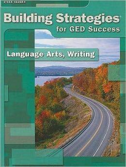 ged test skill builder language arts reading