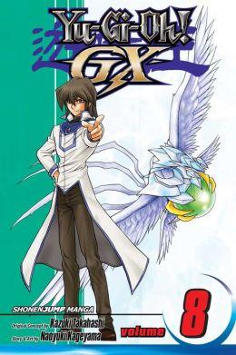 Yu-Gi-Oh! GX, Vol. 8 Naoyuki Kageyama