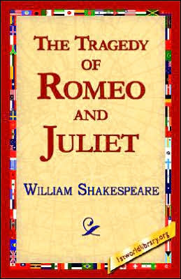 The tragedy portrayed in romeo and juliet a play by william shakespeare