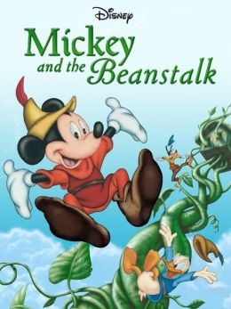 Mickey And The Beanstalk By Disney Book Group