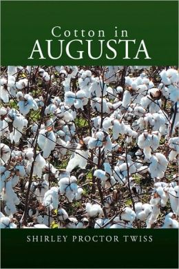 Cotton in Augusta