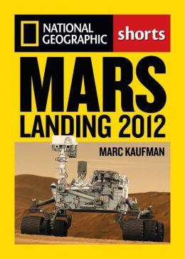 mars inside landing - photo #36