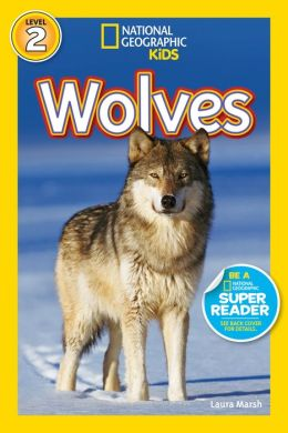 Wolves: National Geographic Readers Series (Enhanced ...