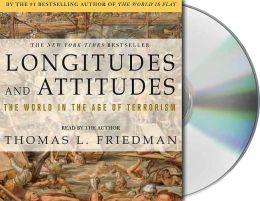 Thomas l. friedman essays in the new york times 2003