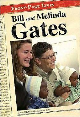 Bill and melinda gates free books website