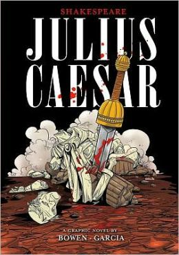 An overview of julius caesar a play by william shakespeare