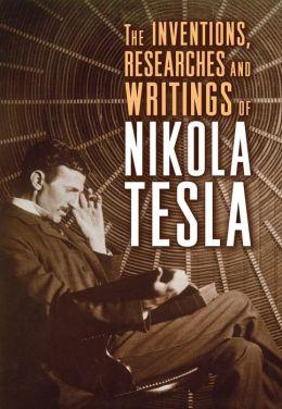 Inventions of nikola tesla essay