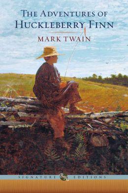 Adventures of Huckleberry Finn by Twain - PDF free download eBook