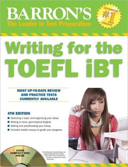 how to master skills for the toefl ibt writing advanced audio