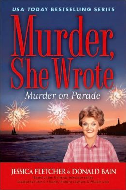 Murder she wrote books in order