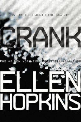 Crank Trilogy at http://www.sporadicreads.com/tag/ellen-hopkins/