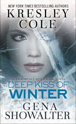 Kresley cole books in order