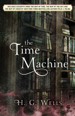 Books about the concept of time