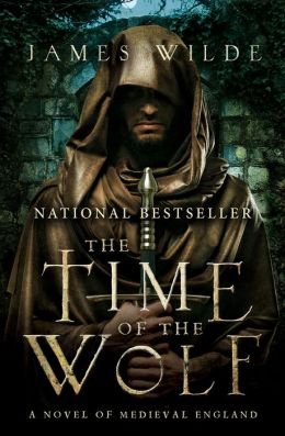 The time of the wolf book