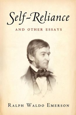 Essays by emerson for transcendentalism