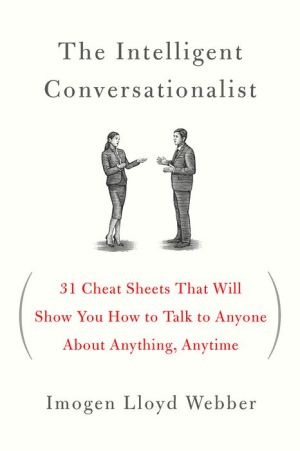 The Intelligent Conversationalist: 31 Cheat
