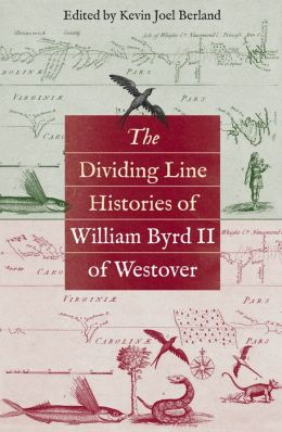 The History of the Dividing Line