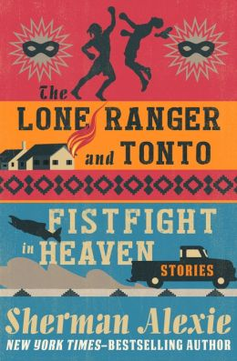 The Lone Ranger and Tonto Fistfight in Heaven versus Smoke Signals