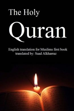 What is the name of the holy book of islam