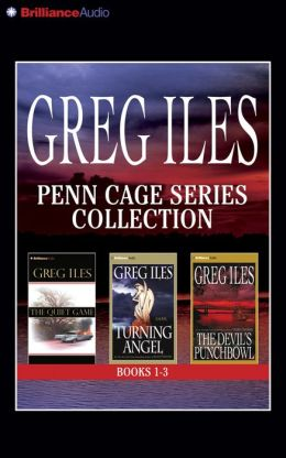 Greg iles penn cage books in order