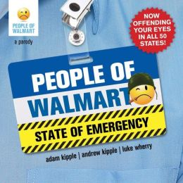 People Of Walmart State Of Emergency Book Review border=