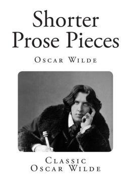 Prose pieces