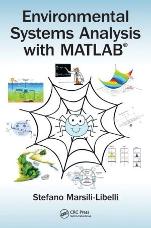Environmental Systems Analysis with MATLAB pdf free - Mon