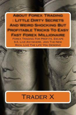 Super rich forex traders