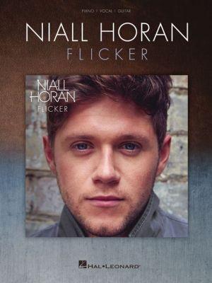 Niall Horan - Flicker (Piano/Vocal/Guitar) pdf