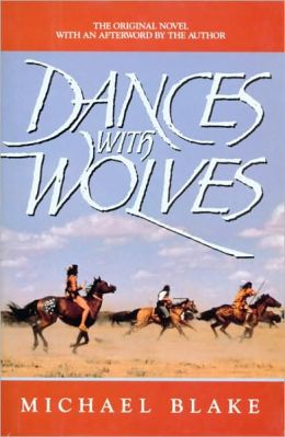 An analysis of the novel dances with wolves by michael blake