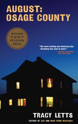 August osage county book download