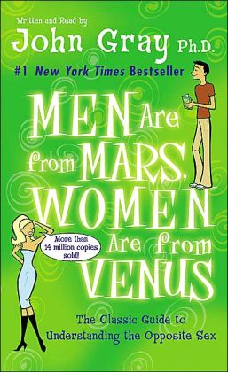 quotes men are from mars - photo #42