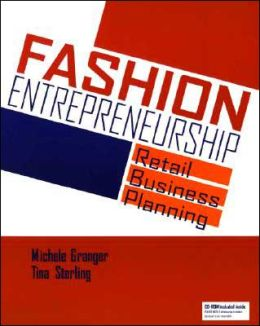 fashion entrepreneurship retail business planning ebook