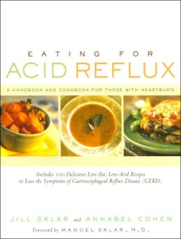 Acid Reflux And Impaired Lung Function