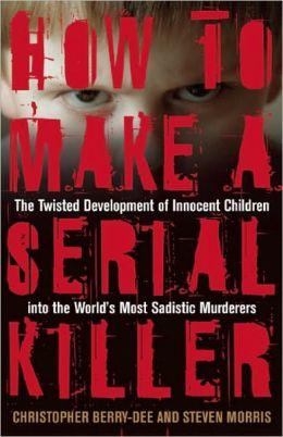 Serial killer development