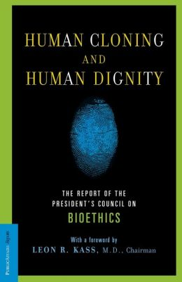 Human dignity and bioethics essays